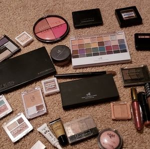 Huge lot of makeup